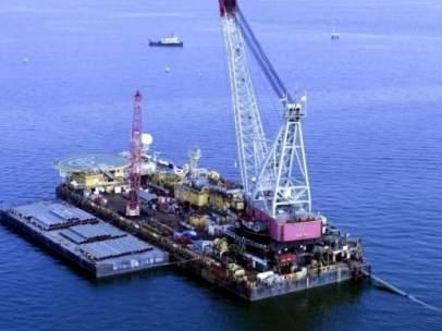 Empresa Oceanografía