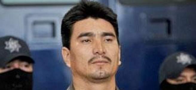 Nazario Moreno González, 'El Chayo'