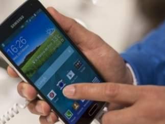 Smartphone / teléfono inteligente