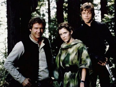El retorno del Jedi, Star Wars