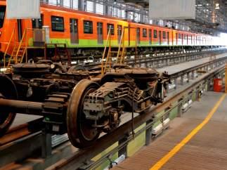 Línea 12 de metro