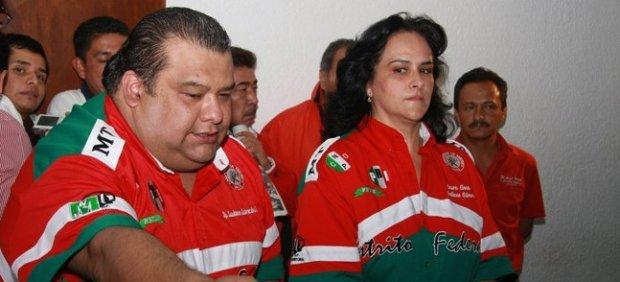 A Cuauhtémoc Gutiérrez no se le ha comprobado ningún delito: Camacho 18984-620-282
