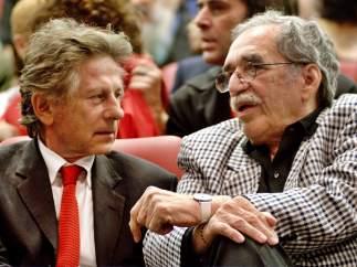 Con Roman Polansky