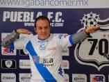 Cuauhtémoc Blanco firma con el Puebla