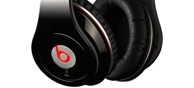 Apple comprará la marca de audífonos Beats por 3,000 millones