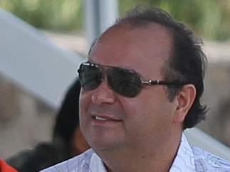 Amado Omar Yáñez Osuna