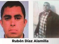 Rubén Díaz Alamilla