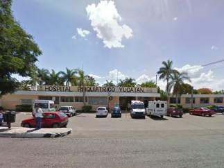 Hospital Psiquiátrico Yucatán