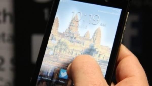 Los 'aspectos oscuros' de la fabricación de los celulares