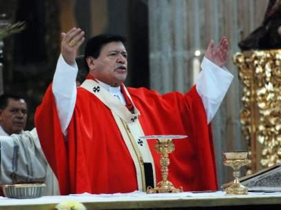 El cardenal de México
