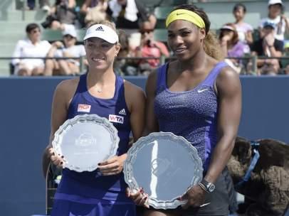Serena Williams se corona en Stanford