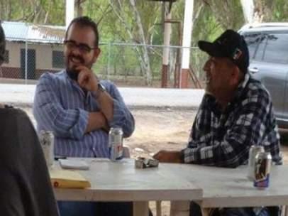 Rodrigo Gerardo Vallejo Mora