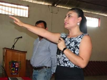 Dalia Santana