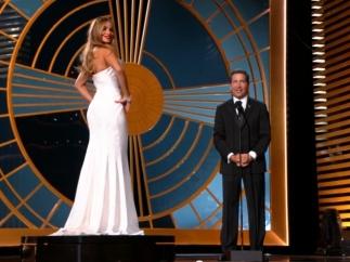 Sofía Vergara en los Premios Emmy 2014
