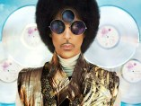 Portada del disco Art Official Age de Prince