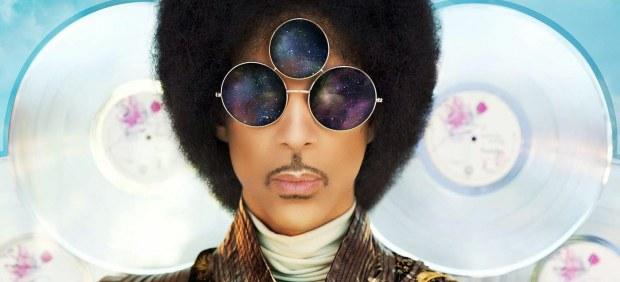 Portada del disco Art Official Age de Prince