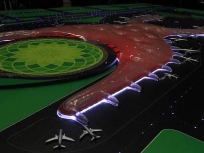 Proyecto del nuevo aeropuerto