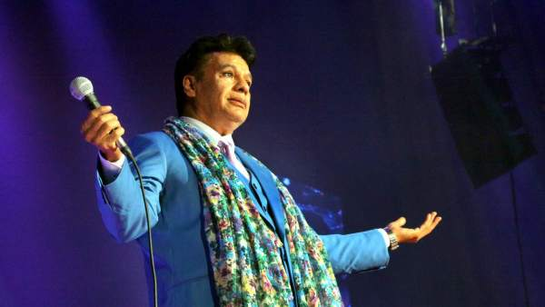 Juan Gabriel en Miami