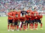 México enfrentará a selección de Bolivia