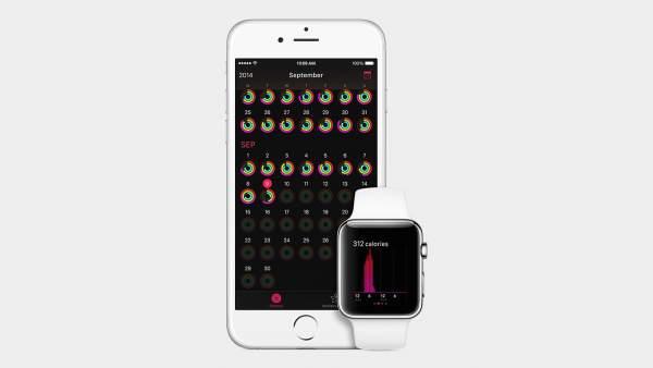 Apple presenta nuevos productos: el iPhone 6, el iPhone 6 Plus y el Apple Watch
