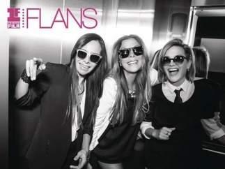 Nuevo disco de Flans