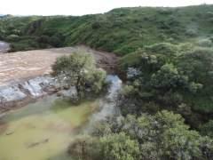 Río Bacanuchi, en Sonora