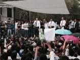 Osorio Chong con el Poli