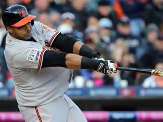 Nelson Cruz / Orioles de Baltimore