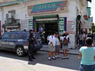 Calles de Iguala
