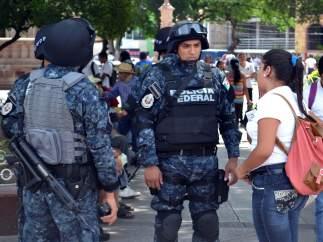 Caso Iguala