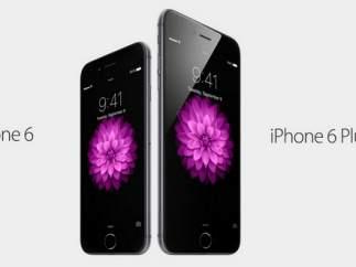 Los nuevos iPhones de Apple