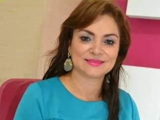 Ángeles Pineda