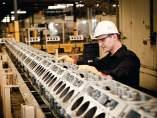 Fábrica, trabajo y empleo