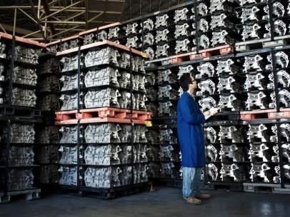 Fábrica, trabajo y empleo en México