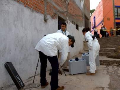 Investigación por estudiante de la UdeG muerto en Guanajuato