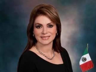 María de los Ángeles Pineda Villa
