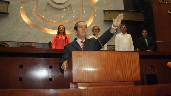 Rogelio Ortega
