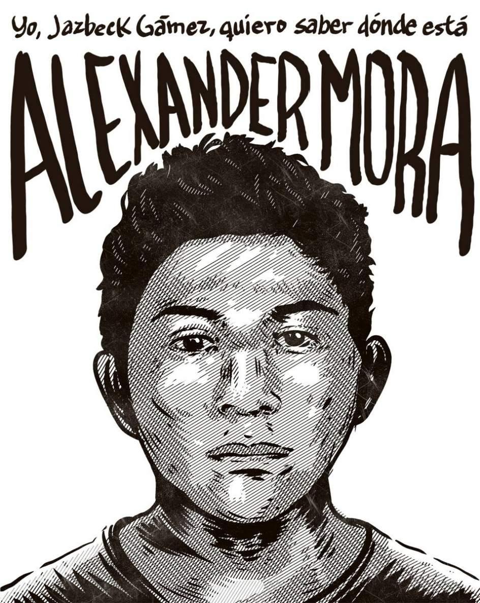 Alexander Mora: el normalista que no quiso ser agrónomo