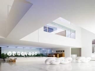 Casa de Peña Nieto