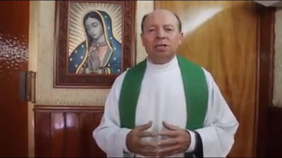 El Papa Francisco designa al nuevo obispo de Apatzingán - 20minutos.com.mx