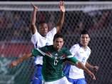 México golea 5-2 a Honduras en los Centroamericanos