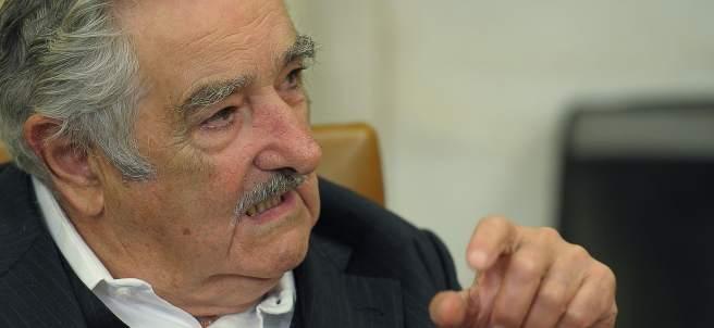 Preocupa a José Mujica situación en México.