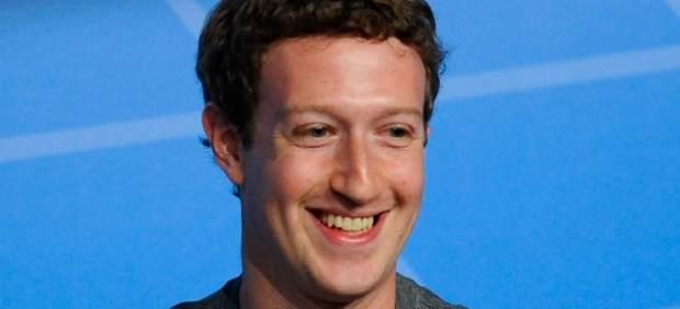 """Mark Zuckerberg anuncia que habrá pronto en Facebook videos esféricos """"inmersivos"""""""