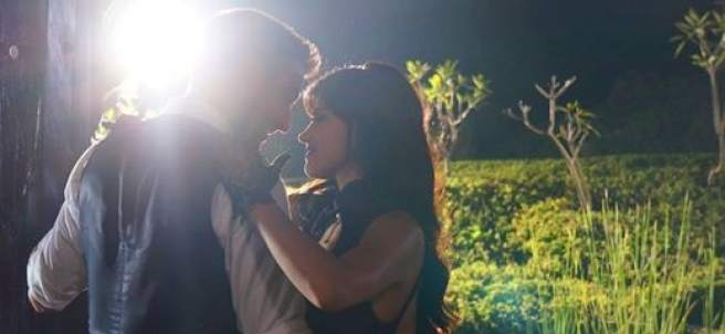 """Maite Perroni estrena su videoclip """"Todo lo que soy"""""""