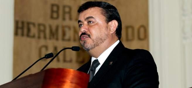 Hiram Almeida Estrada
