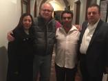 El gobernador Graco Ramírez revela la liberación del diputado David Martínez