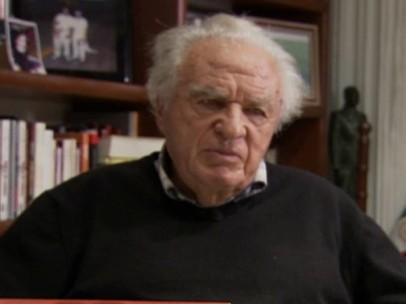Julio Scherer García.