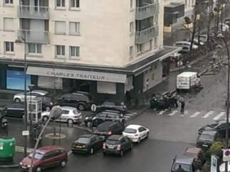 Tienda de París