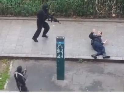 Tiroteo en París (atentado)