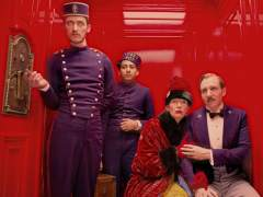 The Grand Hotel Budapest´